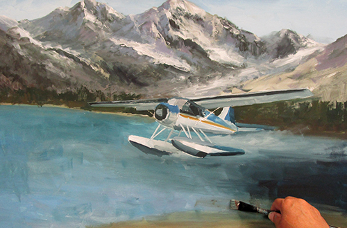 Preview C801 Float Plane2