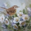 Art of Painting Birds Page