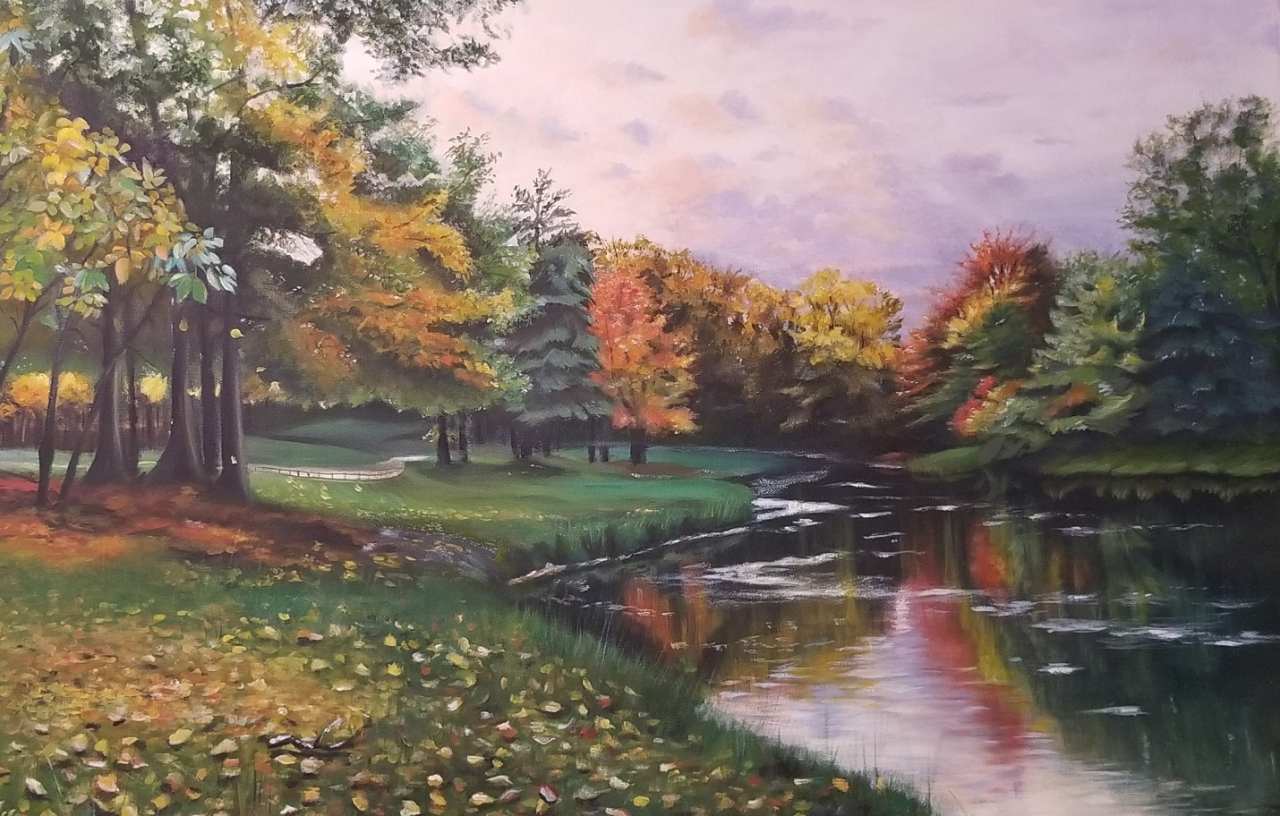 My finished Monsted a David Jansen Class