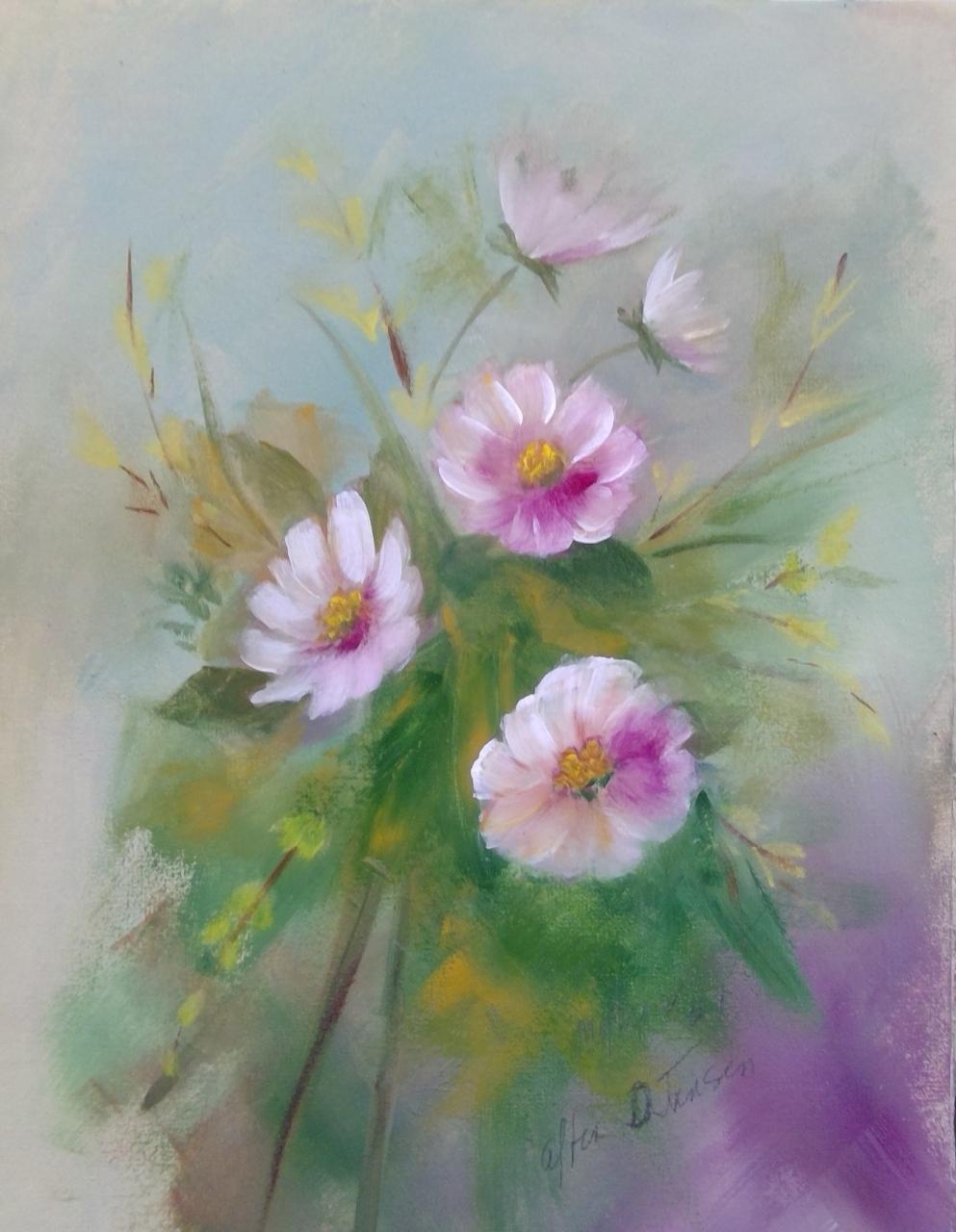 cf daisies a