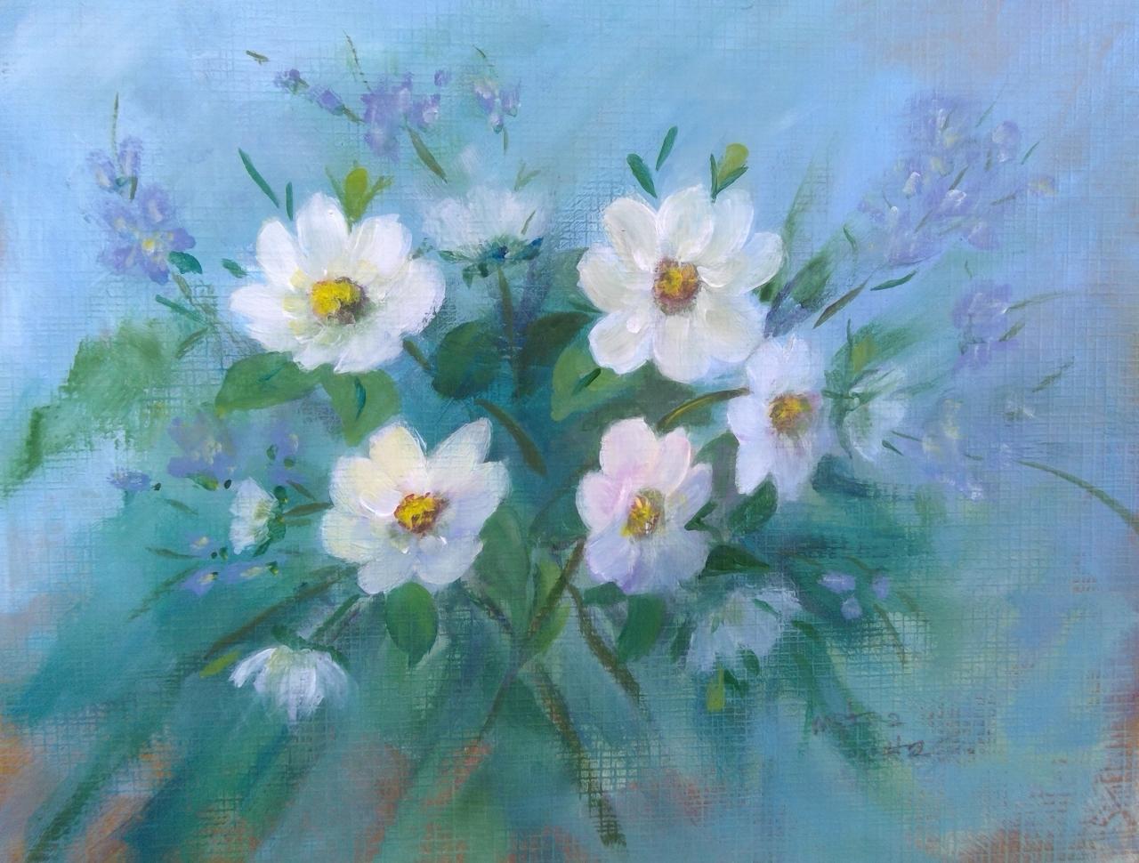 cf daisies2 d