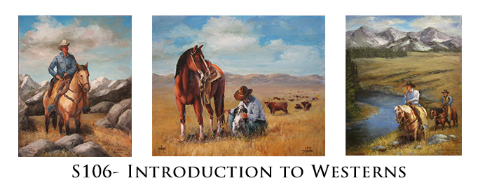 S106 Introduction to Westerns