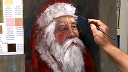C110 A Christmas Portrait