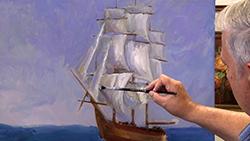 C901 Adding Sails